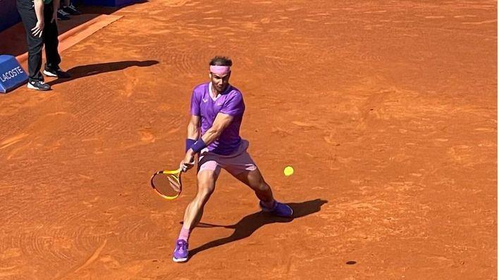 Nadal cae al sexto puesto y Alcaraz sube hasta el 38 en el ranking ATP