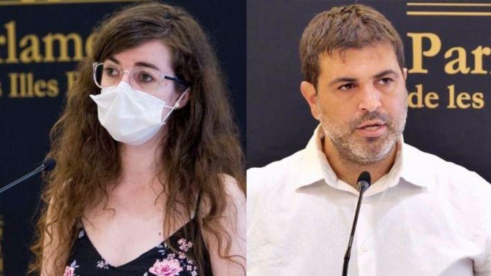Podemos y Més presionan a Armengol para que reclame ya la aprobación del REB