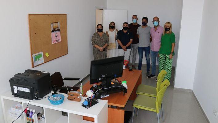 La Unidad Básica de Salud de Portocolom se ubicará en el centro cívico