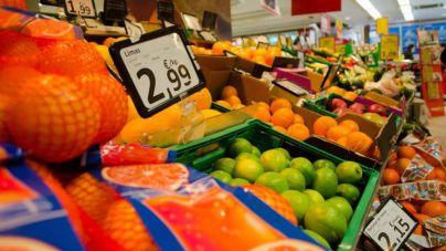 La escalada del coste de la luz dispara los precios en Baleares