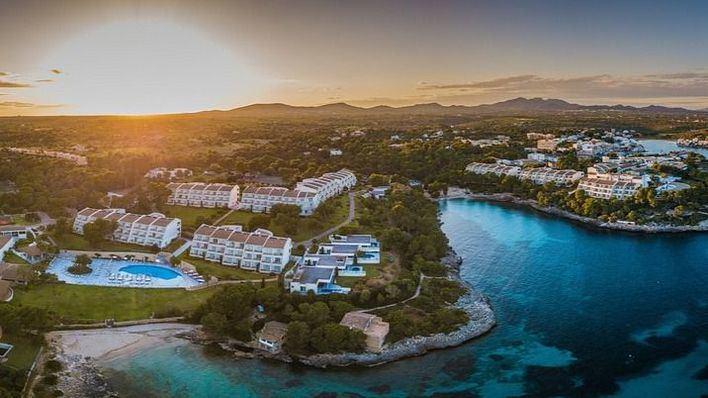La cadena griega Ikos invertirá 110 millones en el hotel Blau Portopetro