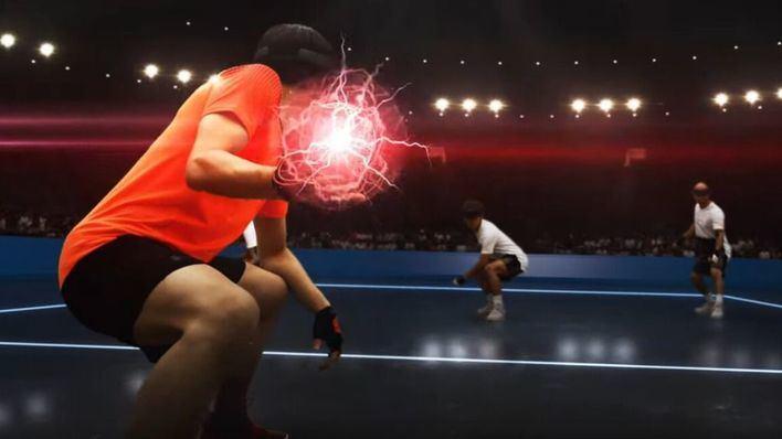 Hado: Llega a Mallorca el deporte en el que puedes emular a Son Goku