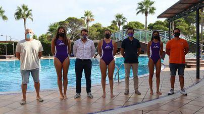 THB Hotels acoge la presentación de la nueva temporada del Waterpolo Mallorca