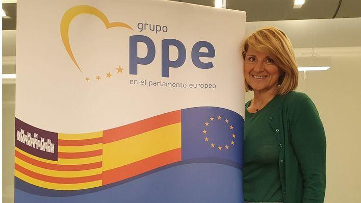 El PP reclama una política europea común contra la violencia de género