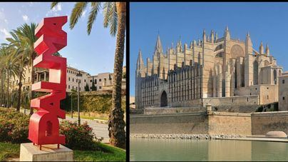Palma, candidata a Capital Europea del Turismo Inteligente 2022
