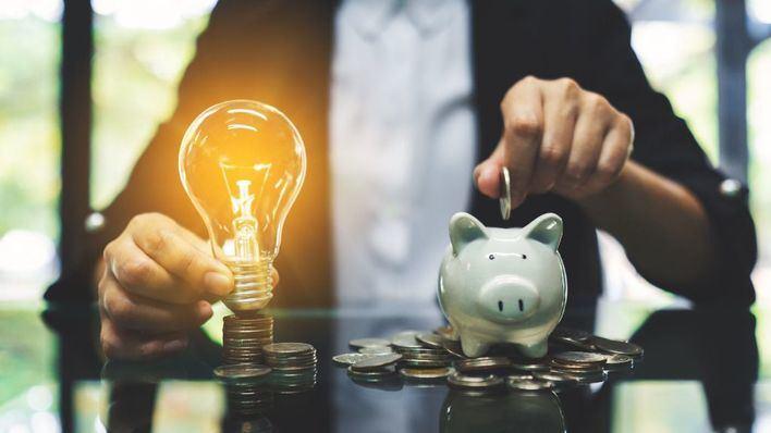 Un 35 por ciento de los encuestados apuesta por cambiar de compañía para pagar menos de electricidad