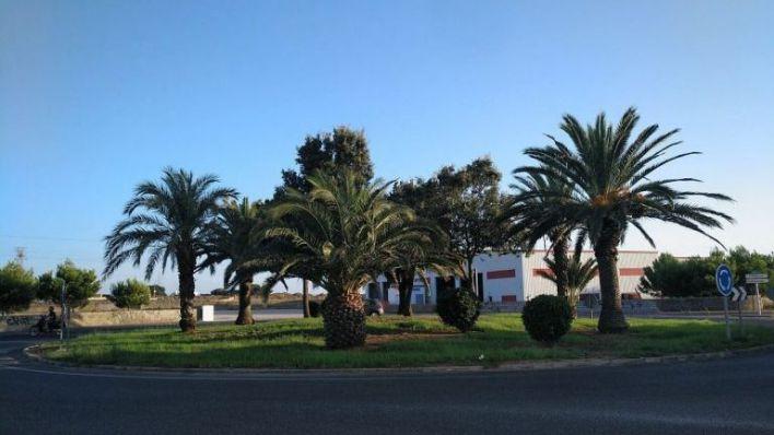 Ciutadella lanza la iniciativa 'Apadrina una rotonda'