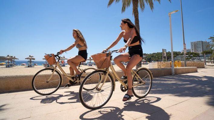 Calvià apuesta por la movilidad sostenible