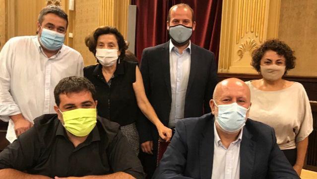 Més quiere restringir la venta de viviendas a no residentes en Baleares