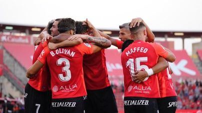 El Villarreal visita Son Moix este domingo ante un Real Mallorca muy diezmado en defensa