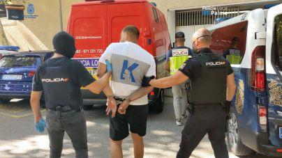 Los hurtos suben en Baleares un 26 por cien y los malos tratos en el ámbito familiar un 6,6