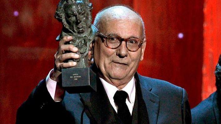 Fallece a los 86 años Mario Camus, director de 'La colmena' y 'Los santos inocentes'