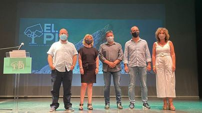 Tolo Gili, nuevo presidente de El Pi en Mallorca, con el 97 por ciento de los votos