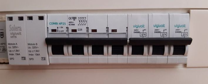Cómo evitar accidentes eléctricos en viviendas y negocios