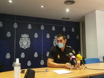 Menores tuteladas y prostituidas: la Policía niega una red de explotación y habla de 'cadena de contactos'