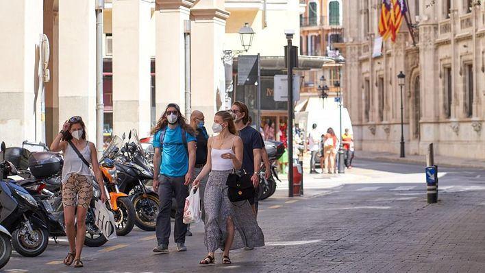 Palma, Málaga y Puerto de la Cruz, destinos urbanos tendencia para otoño según Airbnb