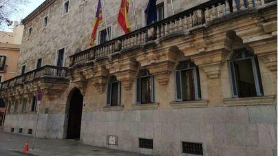 Piden cinco años de cárcel por empujar e intentar agredir sexualmente a una mujer en un piso de Palma