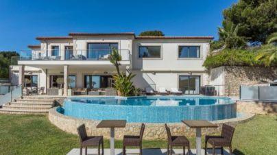 La compra de vivienda se dispara un 51 por ciento en Baleares con respecto al año del Covid