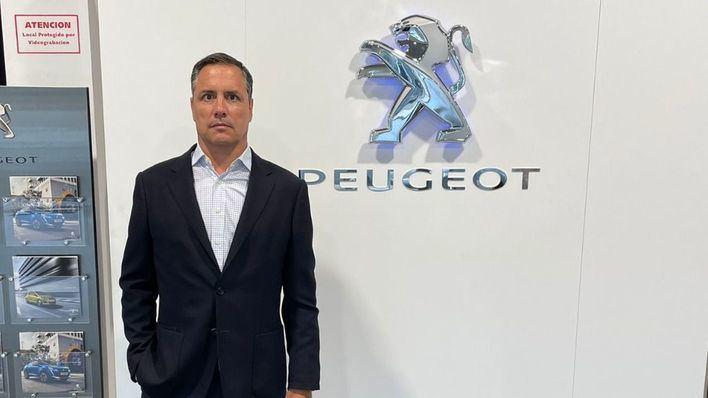 'Se aprecia una mejoría en la venta de coches, pero no llegamos a las cifras de 2019'