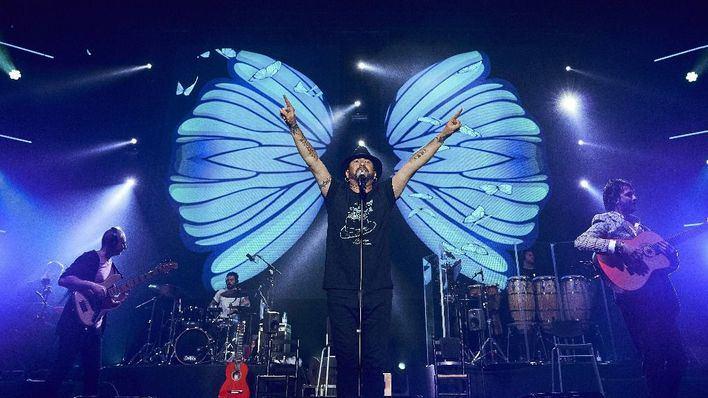El Barrio llega a Mallorca con 'El Danzar De Las Mariposas'