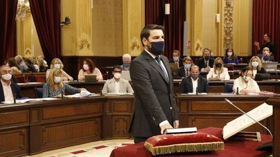 El Grupo Parlamentario del PP reorganiza los responsables de cada área tras la entrada de los nuevos diputados