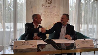 Garden Hotels se alía con Engel & Völkers para la compraventa de hoteles