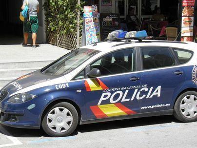 Detenido por robar un reloj valorado en unos 40.000 euros