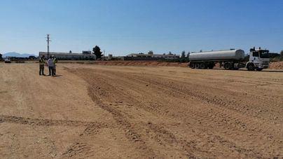 Porreres acogerá el nuevo polígono destinado a potenciar el sector industrial de la zona