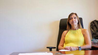 El Govern pide el archivo de la causa contra la directora de Salut Publica por el megabrote