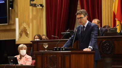 El PP recuerda a Armengol que Baleares ha dejado de percibir 360 millones desde 2018