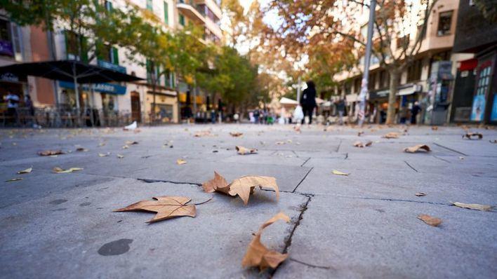 ¿Cómo será este otoño en Baleares?