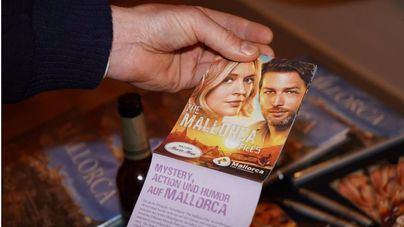 Mallorca se promociona como plató en el TVSeries Fest de Berlín