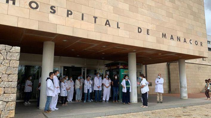 Manacor proyecta un 'nuevo' hospital para atender el 'boom' demográfico de la comarca
