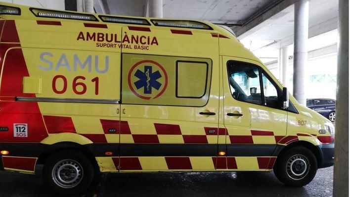 Herida muy grave una mujer en Santa Margalida tras un accidente con una bicicleta eléctrica