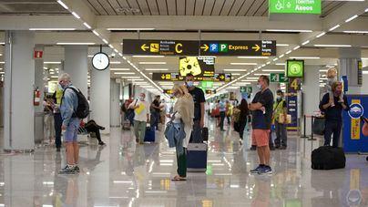El sector aéreo, pendiente del plan DORA que define las tareas aeroportuarias