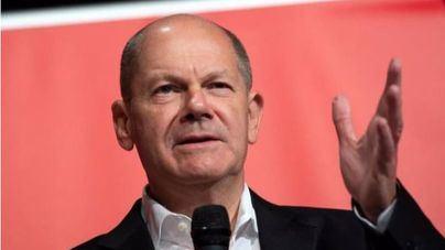 Ventaja mínima de los socialdemócratas en Alemania en unas elecciones muy reñidas