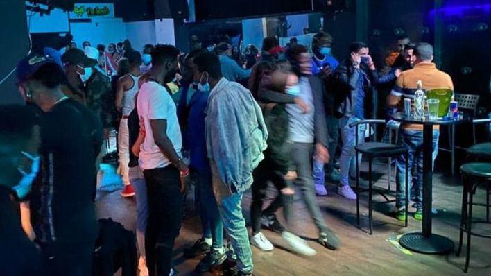 Las discotecas reabrirán el día 8 si el TSJIB avala la exigencia del Certificado Covid