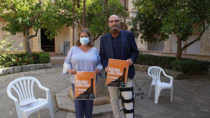 Mallorca homenajeará a Berlanga con la proyección de 'El Verdugo' en las Coves del Drac