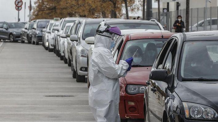 Cae la esperanza de vida en Europa por la pandemia hasta niveles inéditos desde la Segunda Guerra Mundial