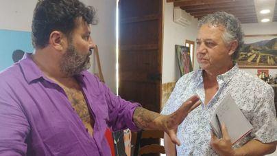 Domingo Zapata, protagonista este sábado en la sección MDArte de mallorcadiario