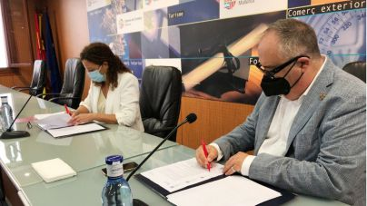 La Cambra de Comerç crea una oficina para asesorar a los municipios pequeños sobre los fondos europeos