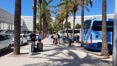 Un millón de turistas nacionales visitaron Baleares durante el segundo trimestre del año