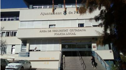 La Policía Local de Palma anula la formación para sus agentes