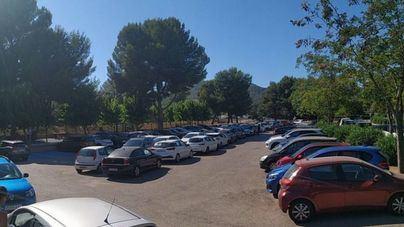 La oposición de Andratx exige más parkings para los ciudadanos y una revisión de los vados