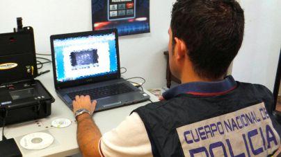 Baleares registra 32 denuncias por ciberdelitos al día