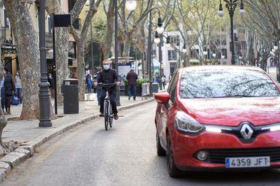 Cort quiere que los fondos europeos paguen sus proyectos de movilidad sostenible