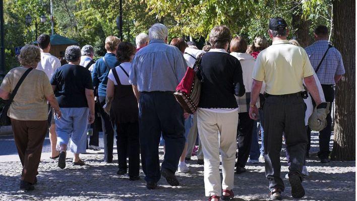 Los pensionistas de Baleares convocan una concentración en Palma