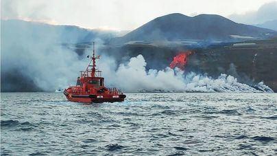 EN DIRECTO   Confinamientos, 744 construcciones afectadas y aumento de movimientos sísmicos en el volcán de La Palma