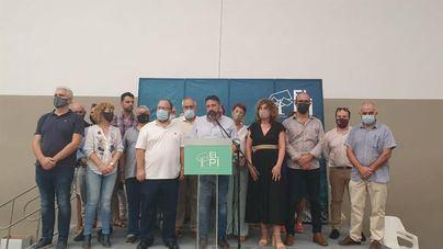 La crisis interna vuelve a estallar en El Pi cinco días después de su Congreso
