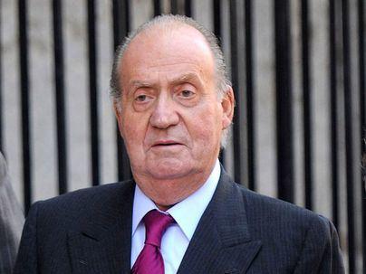 El Rey Juan Carlos descarta volver a España desde su exilio: